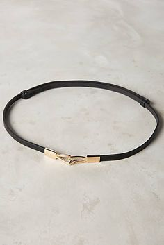 Coupling Belt