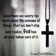 I really, really REALLY need to remember this Quote! #Faith #Hope #God #Quotes #Words #Sayings #Spiritual #inspiration