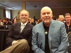 Bill Andrews & John Anderson