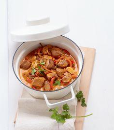 Der Familie Stroganoff haben wir die Erschliessung Sibiriens zu verdanken und eines der schmackhaftesten Fleischgerichte überhaupt.