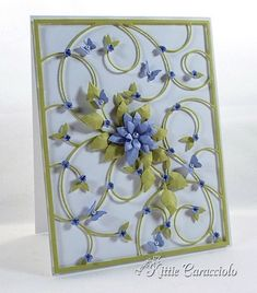 Bailiwick Background by kittie747 - Cards and Paper Crafts at Splitcoaststampers