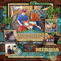 #believeinmagic: Brave Destiny Collection by Studio Flergs & Amber Shaw http://www.sweetshoppedesigns.com/sweetshoppe/product.php?productid=30399&cat=741&page=1
