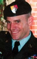 Army Staff Sgt. Paul A. Sweeney  Died October 30, 2003 Serving During Operation Enduring Freedom  32, of Lakeville Pa.; assigned to the 3rd Battalion, 3rd Special Forces Group, Fort Bragg, N.C.; killed in an ambush on Oct. 30, 2003, in Afghanistan.