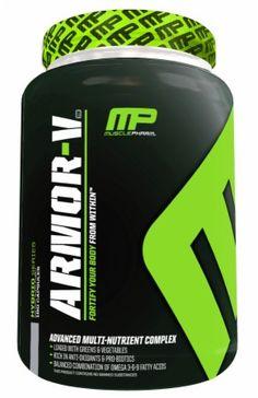Armor-V 180 caps MusclePharm - http://trolleytrends.com/health-fitness/armor-v-180-caps-musclepharm