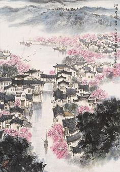 Imagem de art, traditional chinese, and song wenzhi