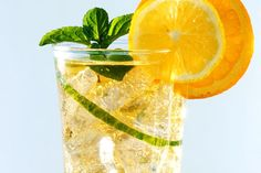 Taste Why the Pimm's Cup is So Hot in the UK