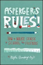 This book makes school easier for kids with Asperger's by explaining the confusing — and often unwritten — rules of the classroom. Asperger's Rules is filled with examples, quizzes, and exercises to help you: understand your feelings and emotions; ask teachers for help; have good classroom behavior; navigate lunch, recess, gym, and other situations in school; interact with other kids; deal with bullies and mean kids; and maintain healthy habits.