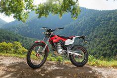 Montesa 4RIDE - MotoNews - Andar de Moto