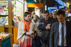 Paris : François Fillon soutient Pierre-Yves Bournazel avant les élections régionales - Politique - via Citizenside France. Copyright : Christophe BONNET - Agence73Bis