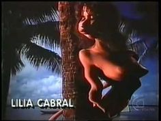 Abertura da novela Tiêta - 1989/1990