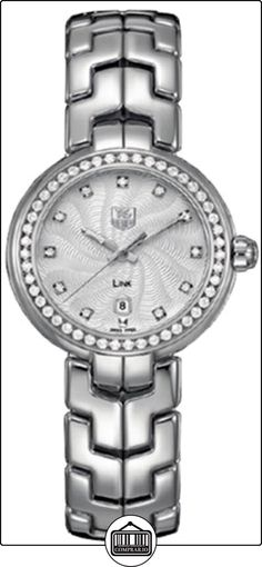 TAG Heuer WAT1316.BA0956 - Reloj para mujeres  ✿ Relojes para mujer - (Lujo) ✿