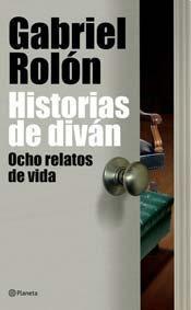 Historias de diván de Gabriel Rolón