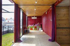 Galería de Container para la vida urbana / Atelier Riri - 7