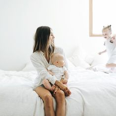 Unlike many women I know, my progression to becoming a stay-at-home mom was neither planned nor expected.