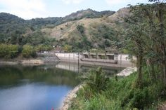 Lago Caonillas - Utuado