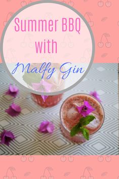 Cocktail And Mocktail, Gin Cocktail Recipes, Frozen Cocktails, Fun Cocktails, Gin Tasting, Smoothie Recipes, Smoothies, My Favorite Food, Favorite Recipes