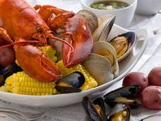 15 Classic New England Seafood Recipes: Clambakes, Lobster Rolls, Chowder and More