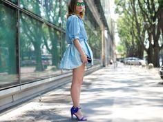 Η Erika Boldrin, η blogger από το Μιλάνο