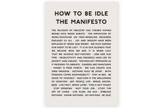 how-to-be-idle-manifesto-print--746x488.jpg (746×488)