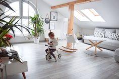 Inside Majuszka's home: http://www.majuszka.pl/