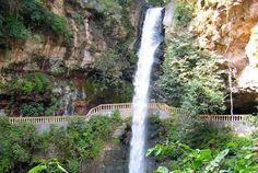 Cascada Salto de San Antón, Cuernavaca