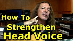 Singing lessons – How do I strengthen the voice of the head? – Ken Tamplin Vocal Academy Learn more: KenTamplinVocalAc … Singers Forums: forum.kentamplinv … Source by TrendyLovingBuz Vocal Lessons, Singing Lessons, Singing Tips, Music Lessons, Phonics Lessons, Singing Exercises, Vocal Exercises, Voice Acting, The Voice