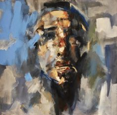 Waiting - Thomas Acreon