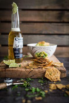 guacamole - Because blog