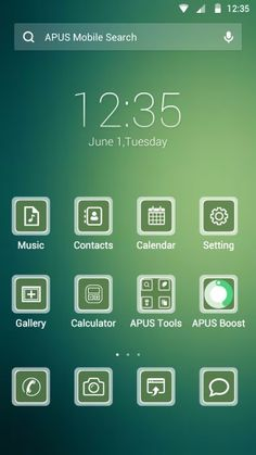 27 Best Simple Style - Themes for Android phone images in