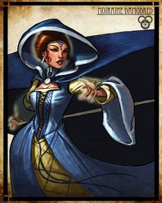 Robert Jordan - Wheel of Time Art :: Seamas Gallagher, artist :: Moiraine Damodred of the Blue Ajah Female Character Concept, Character Art, Animation Character, Character Reference, Character Development, Character Design, Fantasy Characters, Female Characters, Book Characters