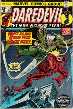 Excited to share the latest addition to my #etsy shop: Daredevil #116 Mark Jewelers Variant December 1974 Marvel Comics Grade G http://etsy.me/2pxv4L1 #booksandzines #comic #comicbooks #marvelsuperhero #marvelcomics #daredevil #vintagedaredevil #vintagecomicbooks