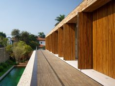 Architect: Marcio Kogan Location: Sao Paulo, Brazil Co-Author: Renata Furlanetto Collaborator: Fernanda Neiva Interior Design: Diana Radomysler, Renata