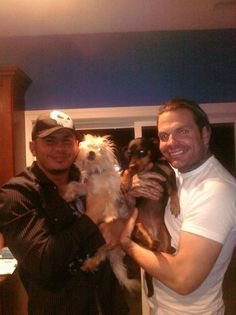 Jeff & Matt Hardy, ex WWE,