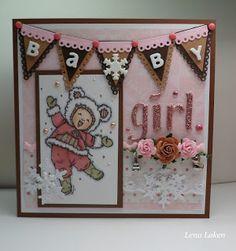 Lenas kort: Baby