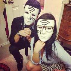 #halloween #couple #costume #funny #cute #cheap