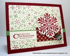 Splitcoaststampers FOOGallery - A Very Merry Christmas