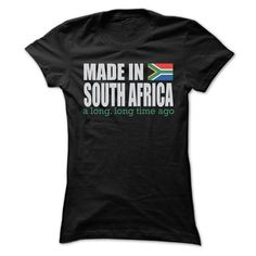 (Top Tshirt Seliing) MADE IN SOUTH AFRICA T SHIRTS [Tshirt Best Selling] Hoodies, Tee Shirts