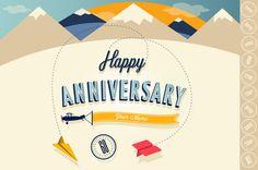 Anniversary @creativework247