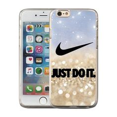 Just Do it Nike logo image Custom iPhone 6 6S 5.5 Plus PC Individualized Hard Case PC transparent style QX2yasstd002f. PC transparent (joker color) is applicable to any color of mobile phone. Material - Hard plastic material with eco packing. Special print technology to make color stay long-time. Cute design make your phone yong and stylish. Access to all of your mobile phone control buttons, easy to use.