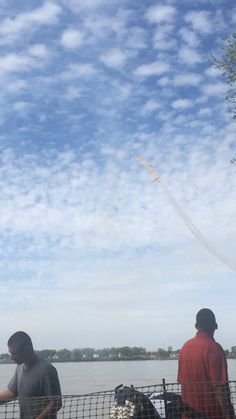 Air show at Thunder Over Louisville yesterday!
