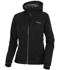 Columbia Women's Key Three Softshell Omni-heat Soft Shell Jacket for only $112.00 You save: $48.00 (30%) + Free Shipping