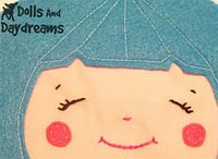 Excellent post with tips and tricks for best sewing dolls and plush toys.
