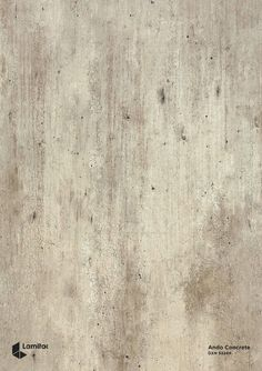 Ando Concrete - DXN 5324X | Laminates aren't what they used to be. Click here to view the latest additions of Lamitak's impressive range. Open up a world of choices with Lamitak.