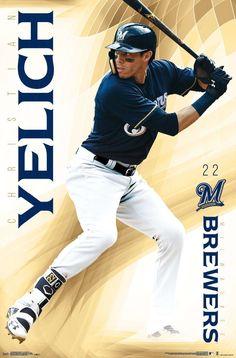 New York Yankee/'s Baseball Poster Paper 24x36