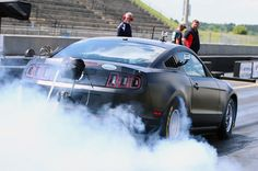 What do you think of the new matte black Ford Mustang Cobra Jets? Mustang Cobra Jet, 2014 Ford Mustang, Ford Mustang Shelby, Ford Mustangs, Matte Black Mustang, Sweet Cars, American Muscle Cars, Car Photos, Hot Cars