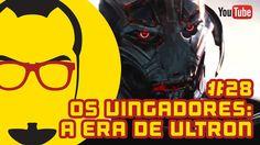 """O amigo <a href=""""http://www.twitter.com/Castrezana"""" target=""""_blank"""">@Castrezana</a> fez uma análise do trailer do filme Os <strong><a href=""""http://pt.wikipedia.org/wiki/Os_Vingadores_2:_A_Era_de_Ultron"""" target=""""_blank"""">Vingadores 2: A Era de Ultron</a></strong> em seu canal <strong>Nerd Rabugento</strong> no Youtube. Vale a pena você conferir o que vem por aí nesse filme muito aguardado por todos. Aproveita e <strong><a href=""""https://www.youtube.com/channel/UClXazpjDAA6sA6dFzWXQ_lw"""" ..."""