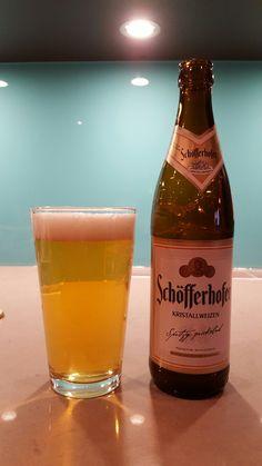 Beer Tasting, Wheat Beer