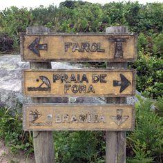 Ilha do Mel. Paraná.