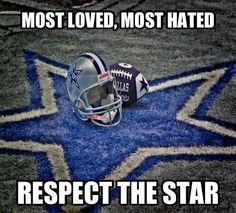 #Cowboys