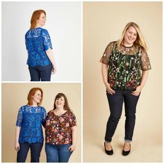 Purchase Cashmerette 2104 Montrose Top and read its pattern reviews. Find other sewing patterns.